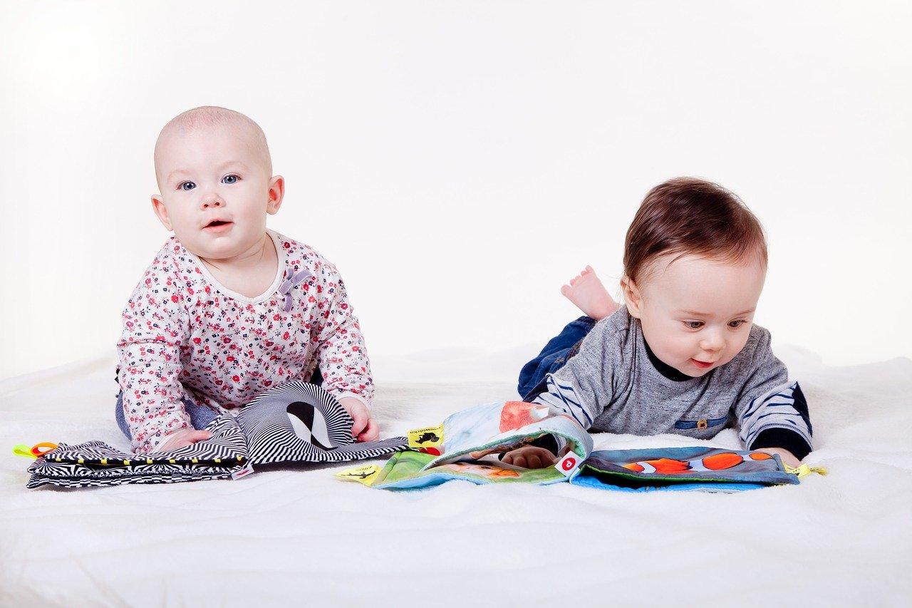 Jak pomóc dziecku rozwinąć integrację sensoryczną?