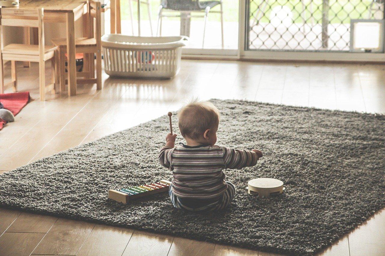Pierwsze kroki w stronę nauki gry na instrumencie